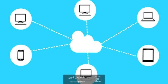 ما هي الحوسبة السحابية Cloud Computing ؟